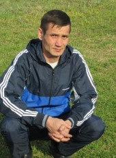 Ilmar, 43, Russia, Ufa