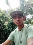 Jorge , 21  , Mexico City