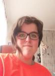Tinka , 18  , Most
