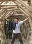Parsa, 27  , Bandung