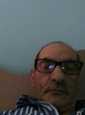 Carlos, 57, Spain, Zubia