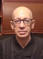 ALEX, 51, Россия, Елабуга