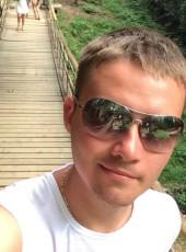 Seryega, 28, Russia, Saint Petersburg