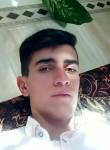حسین , 22  , Tehran