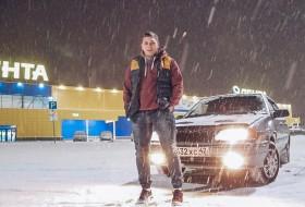 Dmitriy, 22 - Just Me