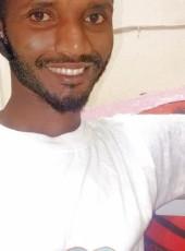 Tahir, 30, Senegal, Dakar