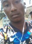 Sammy, 26  , Lagos