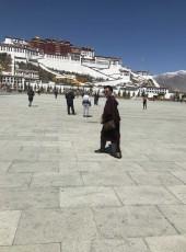康巴汉子, 27, China, Lhasa