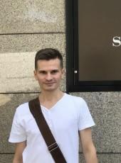 Vladislav, 26, Ukraine, Chernihiv