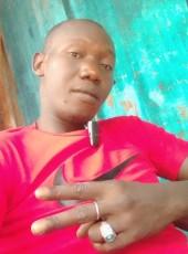 M-O TINE, 31, Republic of the Congo, Ouesso