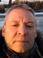 Aleksandr Guse, 54, Finland, Turku