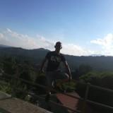 Luca, 46  , Cossato