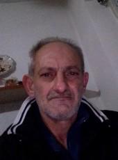 Riccardo, 54, Italy, Asola