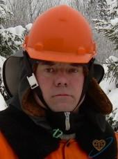 serriy, 53, Russia, Vologda