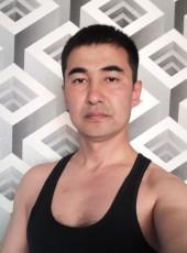 Abdu, 37, Uzbekistan, Qibray