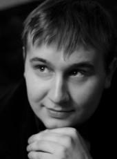 Anton, 31, Russia, Novosibirsk