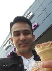 Rashad, 41, Russia, Moscow