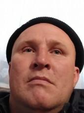 Igor, 44, Ukraine, Dnipr