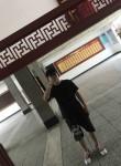吴亦然, 18, Xi an