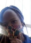 Fina, 19  , Maputo