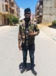 sié Abdoul-karim, 23  , Sale