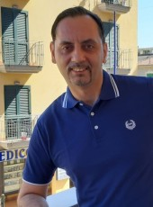 Massimo, 19, Italy, Santa Maria Capua Vetere