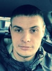 Viktor, 28, Russia, Tyumen