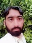 abid niazi, 31  , Islamabad
