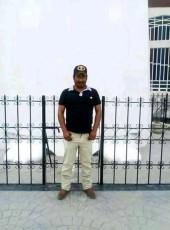 Aurelio Gayegos, 35, Mexico, Torreon