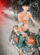 Sunil Kumar Yada, 18, India, Bharuch