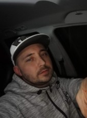 Sergey, 35, Estonia, Tallinn