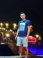 Ufuk, 34, Turkey, Istanbul