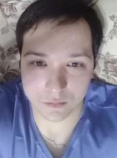 Artem, 30, Russia, Omsk