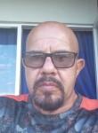 Rubén Martínez, 50, Morelia