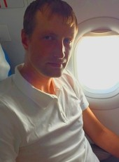 Борис, 29, Россия, Светлогорск