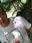 李信良, 23, Luoyang (Henan Sheng)