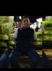Pedro, 18, Mexico, Ticul