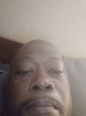 Clarence Roberts, 51, United States of America, Dallas