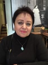 Lyubov, 64, Ukraine, Boryslav