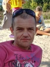 Serzhik, 38, Ukraine, Balakliya