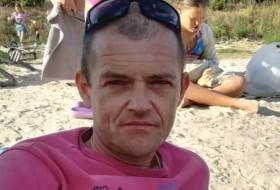 Serzhik, 38 - Just Me