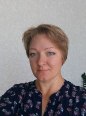 Svetlana, 44, Russia, Sarov