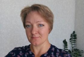 Svetlana, 43 - Just Me