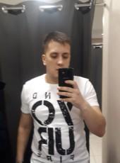 Aleksey, 27, Russia, Krasnoyarsk