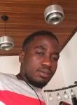 Benjamin, 24, Kinshasa