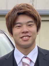 たっつー, 20, Japan, Tokyo