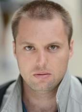 Schastlivchik, 37, Russia, Moscow