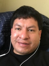 D Juan, 37, Peru, Lima