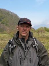 nik, 42, Russia, Petropavlovsk-Kamchatsky