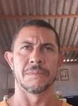 Nivaldo , 51  , Barra do Garcas